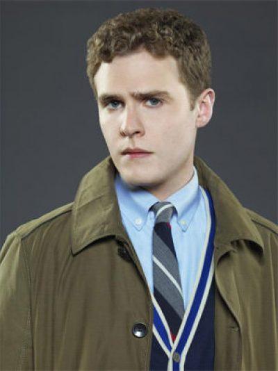 Agents of Shield, Leo Fitz