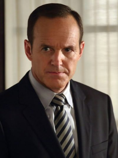 Agents of Shield, Phil Coulson