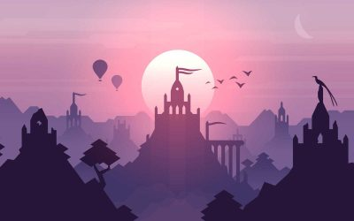 Alto's Odyssey Is Coming This Summer