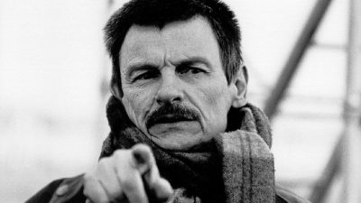 On Andrei Tarkovsky's 80th Birthday