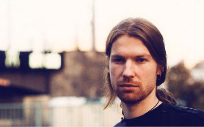 Beautiful New Ambient Music From Aphex Twin
