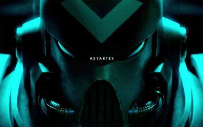 Astartes: A Warhammer 40,000 Fan Film