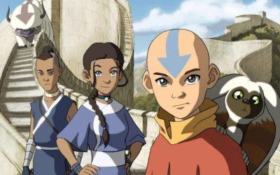 May 2020's Best Streaming Titles: Avatar: The Last Airbender, Hannah Gadsby, Batman Begins, Fantastic Mr. Fox