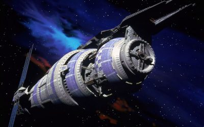 A Bit of a Ramble on Sci-Fi, Spirituality, Atheists, Babylon 5 & Firefly