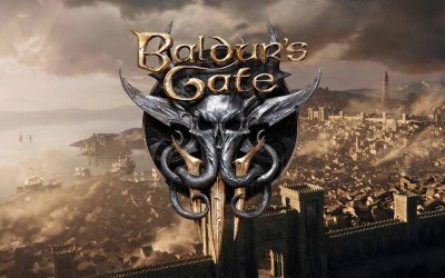 Baldur's Gate 3 Opening Cinematic: Illithids, Dragons, and Gith, Oh My!