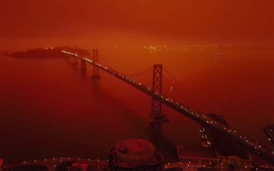 Blade Runner: San Francisco