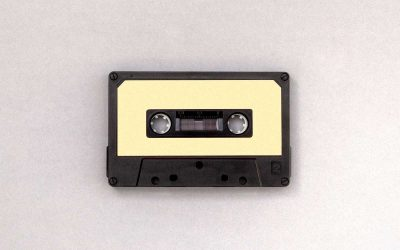 My Favorite Songs of 2014: A Preview (Sort Of...)