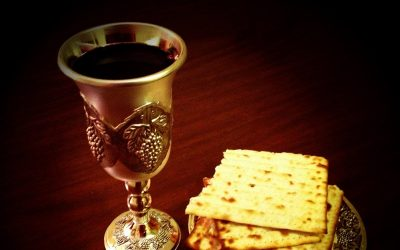 Lowen Kruse, Teen Drinking, and Communion