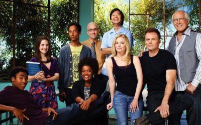 How did the fourth season of Community get it all so wrong?