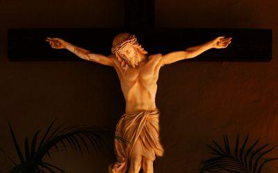 Jesus, He Knows (A Triptych)