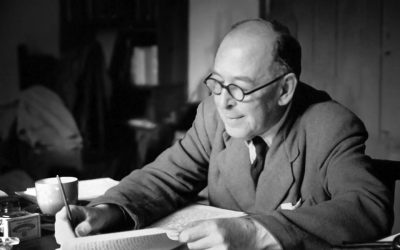"C.S. Lewis, J.R.R. Tolkien, and Christianity as the ""True Myth"""
