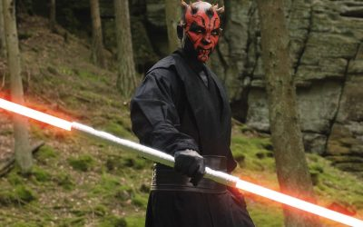 Darth Maul: Apprentice Is a Fantastic Star Wars Fan Film