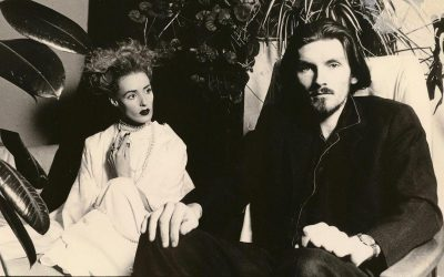 4AD to Release Remastered Dead Can Dance Catalog in June