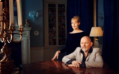 The Majestic Music of Dead Can Dance