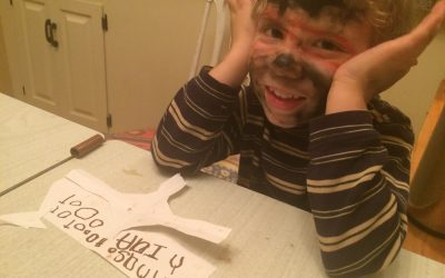 "DPP2014, #3: ""...because He makes pickles."""