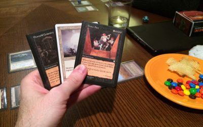 DPP2014, #4: Magic Time