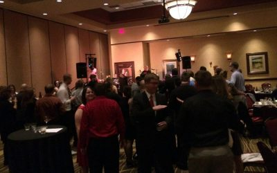 DPP2014, #5: The Work Party