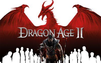 BioWare announces Dragon Age 2
