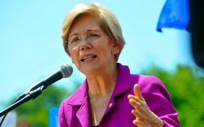 Elizabeth Warren vs. Big Tech: What could go wrong?