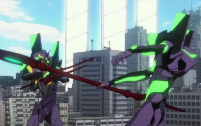 Watch the Final Trailer for the Final Evangelion Film (Which is Finally Done)