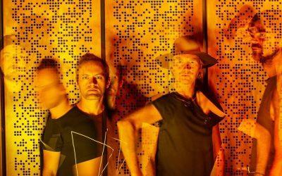 The Faint Announce New Album, Egowerk
