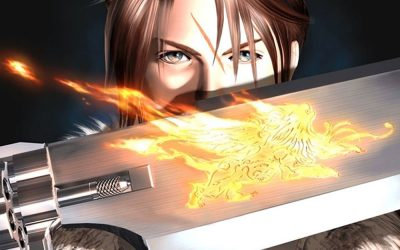 "PopMatters: ""Remembering the Orphan: Final Fantasy VIII"""
