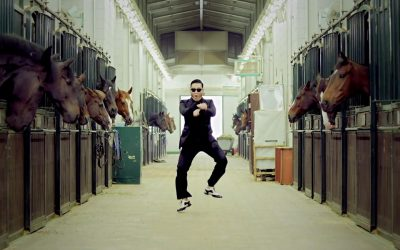 """Gangnam Style""'s Subversive Critique of South Korean Materialism"