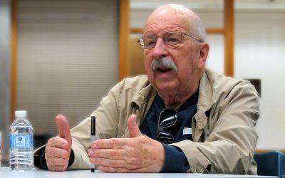 Gene Wolfe, 1931-2019