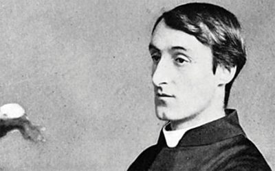 Gerard Manley Hopkins' Poetic Technique