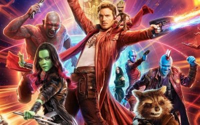 Review Round-Up: James Gunn's Guardians of the Galaxy, Vol. 2