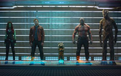 What Made Guardians of the Galaxy So Darn Good?