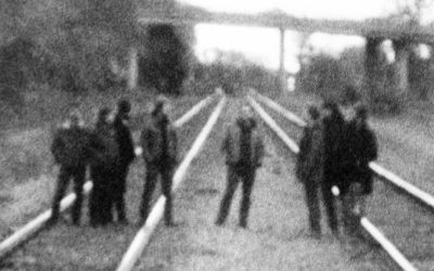Godspeed You! Black Emperor Announce New Album, G_d's Pee AT STATE'S END!