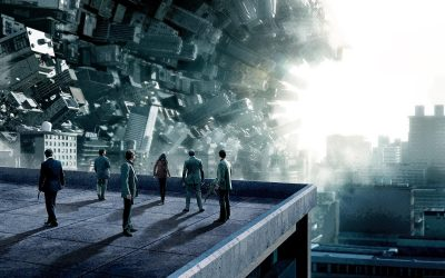 The Early Buzz For Christopher Nolan's Inception Is Good, and Then Some