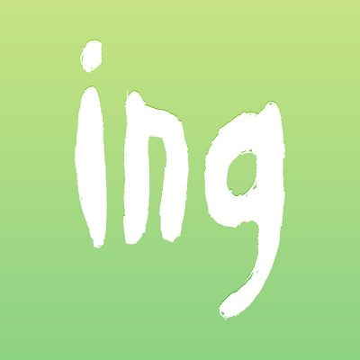 Announcing the Ing Podcast