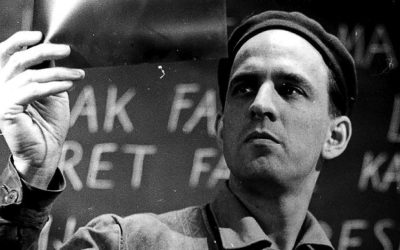 Ingmar Bergman vs. The Spirit of Our Age