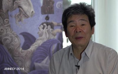 Isao Takahata, 1935-2018