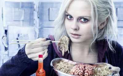 Weekend Reads: iZombie, A Ghost Story, Shoegaze History, Battle Royale's Legacy, Hayao Miyazaki's Storytelling & more
