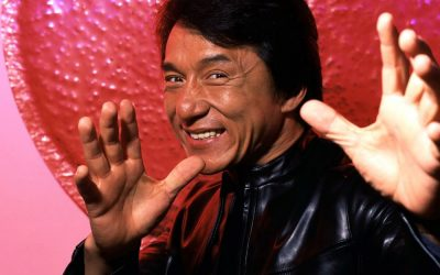 The Genius of Jackie Chan