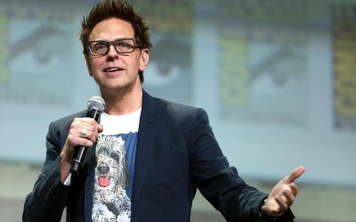 James Gunn's Offensive Tweets and Online Mob Justice