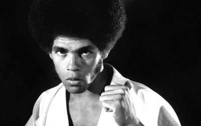 Rest in peace, Black Belt Jones