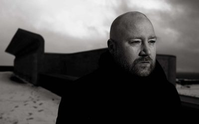 Jóhann Jóhannsson signs with FatCat Records, preps new work for mid-2011