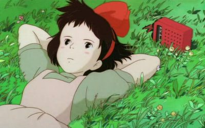 Tune in to Radio Ghibli and Enjoy Classic Studio Ghibli Soundtracks