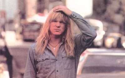 Larry Norman, 1947-2008