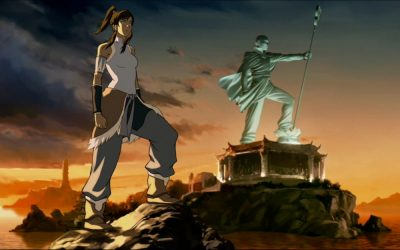 The Legend of Korra: A Review of the First Two Episodes