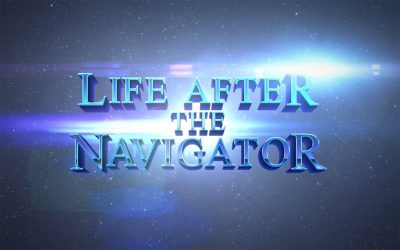 Watch the Trailer for Life After the Navigator