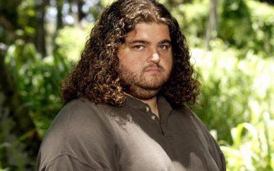 Lost, Hurley