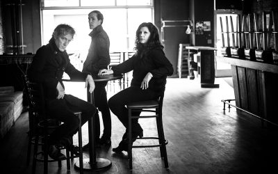Low Announce New Album Double Negative, Release Videos for First Three Songs