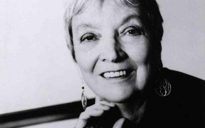 Madeleine L'Engle, 1918-2007