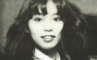 "The Many Forms of Mariya Takeuchi's ""Plastic Love"""