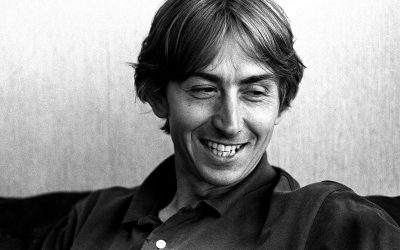 Mark Hollis, 1955-2019